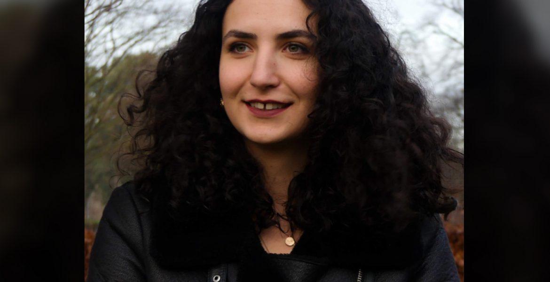 Meet Pauline, our Marketing & PR Intern