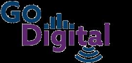 Go Digital logo-col